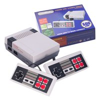 Wholesale nes classic mini - Coolbaby HDMI Output Mini TV Game Console For NES Classic Entertainment System Edition Games HD Video Game