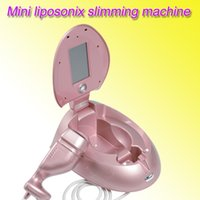 Wholesale intelligent shapes for sale - 2018 hot selling Best Slimming liposonix Machine Body Shaping liposonix velashape professional slimming intelligent liposonix machine