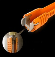 Wholesale tools installer resale online - Sturdy Metal Sink Install Tool For Kitchen Bathroom Practical Fauce Installer Wrench Multi Function Design Wrenches New cy ZZ