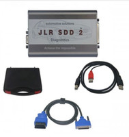 Wholesale isuzu pin code for sale - Group buy JLR SDD2 V149 for All Landrover and Jaguar Diagnostic and Programming Tool without PIN code immo and smart key function