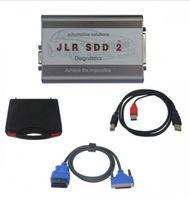 herramientas de diagnóstico yamaha al por mayor-JLR SDD2 V149 para All Landrover y Jaguar Herramienta de diagnóstico y programación sin código PIN immo y función de tecla inteligente