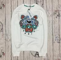 neue hoodie-styles großhandel-Hochwertige Kenzo Großhandel New Style Hot Sale Schatze Hoodies Fashion und Freizeit Sport y-3 Kostenlose Lieferung