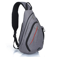 Outdoor Sling Bag - Crossbody Backpack for Women   Men 6651c03bbed21