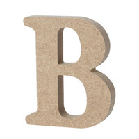 ingrosso lettere di legno z-A-Z lettere dell'alfabeto di legno placca parete Home Office decorazione della festa nuziale per la decorazione della festa nuziale