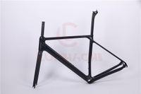 ingrosso bicicletta leggera-LURHACHI LS600 Telaio in carbonio ultraleggero T800 Telaio bici in fibra di carbonio Telaio bici in carbonio Taglia XS, S, M, L, XL