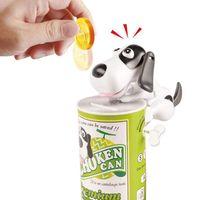 Wholesale Piggy Bank Dog - Watch Dog Coin Bank Money Saving Box Piggy Bank Funny Cute Robotic Watch Dogs Piggy Bank Creative Gift For Kids