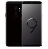 разблокированные 4g смарт-сотовые телефоны оптовых-Разблокирован Goophone S9 + plus android 7 сотовый телефон MTK6580 Quad Core 1 + 8g show Octa core 1G RAM 16G ROM показано 4G LTE 2560x1440 3G смартфон
