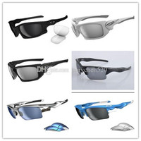 Wholesale ok brand - Luxury Brand Designer High Quality Classic mens and womens OK Polarized Sport Sunglasses with Original cases and box with case