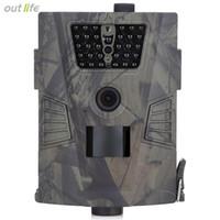 ingrosso nascondere la fotocamera per la casa-222294401 Outlife HT - 001 90 Dispositivo di tracciamento digitale da esterno per videocamera di caccia ad angolo