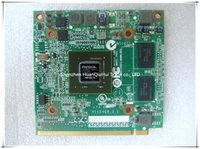 tarjeta gráfica nvidia para portátil al por mayor-5520G 6930G 7720G 4630G 7730G Laptop nVidia GeForce 9300M GS G98-630-U2 DDR2 256MB MXM II Tarjeta gráfica de video para Acer Aspire