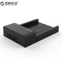 esata usb disco rígido venda por atacado-ORICO USB 3.0 eSATA 2.5