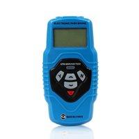 Wholesale Diagnostic Electronic - EP21 Professional Auto Code Diagnostic Scanner Electronic Parking Brake EPB Brake System Service Scan Tool Multilingual