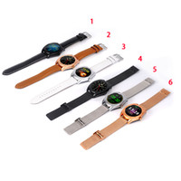 taux de montre de téléphone mobile achat en gros de-K89 Smart Watch avec fréquence cardiaque pour iPhone Smart Bracelet LCD 1,5 pouce affichage avec carte SIM Intelligent Mobile Phone pour Smartphone