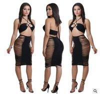 ingrosso produttori di reggiseni-TS653 abbigliamento donna europea e americana, esplosione del commercio estero nuovo stile, produttore di set reggiseno sexy vestito notte fiore ustione
