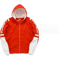 143b0c7dd5a7 Long sleeved 4colors Cardigan SP brand lady polos padded hood Sweatshirts  Cute Boyfriend Style Harajuku thin Hoodies wholesale
