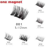 043df939dbd Magnetic Eyelashes 3D Curl Eye Lash False Magnet Eyelashes Extension 3d  eyelash magnetic eye lashes for beauty eye makeup dropshipping