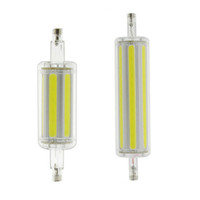 Wholesale 30w w mm mm r7s led dimmable Instead of w w halogen lamp cob Energy saving colleges universities powerful