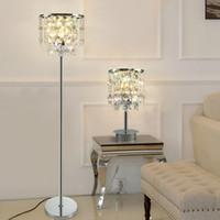 Wholesale Crystal Floor Lamp Buy Cheap Crystal Floor Lamp 2019 On