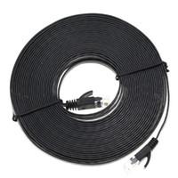 CAT6 RJ45 Ethernet Network Patch Lead Cable Cat6 Wholesale 0.5m//5m//10m//15m
