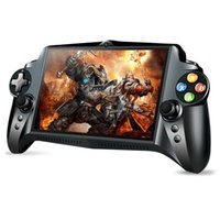 Wholesale core speed resale online - JXD S192K inch IPS Screen Gamepad with Quad core GHz ARM Cortex A17 GB DDR3 RAM GB High speed EMMC for Andriod