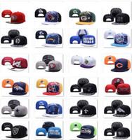 ingrosso snapback di new york per gli uomini-Cappelli di Snapback di migliore qualità di Snapback dei cappelli di Snapbacks di alta qualità 2018 di Snapbacks delle donne degli uomini di alta qualità