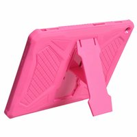 Wholesale 8.4 inch tablet cover for sale - Group buy Silicone Case Hard PC Shockproof Heavy Duty Armor Back Cover for Huawei MediaPad M5 inch SHT AL09 SHT W09 Tablet