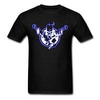 Wholesale animal print t shirts for men online – design Design Basic Top Thunderdome Camisetas Man Cotton Plus Size T Shirts For Guys men Clothing Brand shirts jeans Print