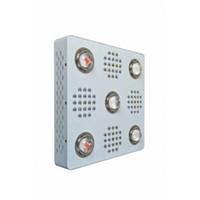 invernadero uv al por mayor-Full Spectrum Remote Control 1200w COB LED Grow Light para Greenhouse Herbs Full Spectrum con UV e IR para plantas de invernadero e interiores
