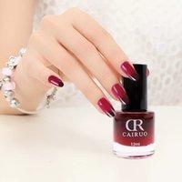 Wholesale Gradient Nail Polish - OY23-OY44 12ml warm change nail polish warm and green temperature gradient nail polish