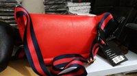 Wholesale Cross Signed - new 2018 women's cross body bags Famous Brand Designer Signing Letter Graffiti Pocket wallet waist bag Fashion handbags women men bag
