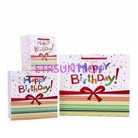 Wholesale Happy Birthday Bags Online