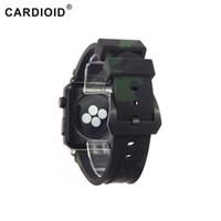 смотреть новые без тегов оптовых-Новый дизайн часы аксессуары ремешок для часов 33мм 42мм Apple Watch Bands 22мм 24мм высокое качество керамика новый без тегов ремешки для часов