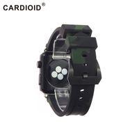 ver nuevo sin etiquetas al por mayor-Nuevo diseño Accesorios para relojes Banda de reloj For33mm 42mm Bandas de Apple Watch 22mm 24mm Cerámica de alta calidad Nuevo Sin etiqueta Bandas de reloj