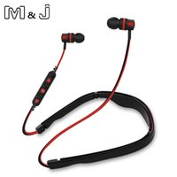 Wholesale waterproof bluetooth headphones mic for sale - Group buy Bluetooth headphones Flex Earphones Running Gym Bass And Noise Reduction Headphones Sports Waterproof Bluetooth Headset With Mic sport
