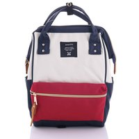 Wholesale anello backpacks online - New Japan School Backpacks For Teenage Girls Cute School Backpack For School College Bag For Women Anello Ring Backpack
