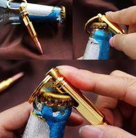 ingrosso apribottiglie chiave-Bullet Shell Shape Bottle Opener Birra Soda Creativo Portachiavi Portachiavi Bar Tool Regalo di affari del partito EEA294