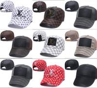 ingrosso lettere del cappello acrilico-2018 donna marchio snapback berretti da baseball bone hip hop cappelli di lusso per gli uomini lettere acriliche cappello di snapback casquette gorras maglia casual cap