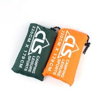 Wholesale Outdoor Tent Covers - New Outdoor campsite cloth moisture proof waterproof cloth multi purpose cushion tent picnic mat awning canopy canopy rain cover