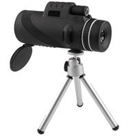 telefone liste großhandel-Neue große Okular 40x60 neutral hohe Doppel hohe Liste Fernglas Handy Teleskop Handy-Kamera