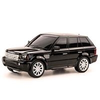voiture rc 24 achat en gros de-Licence RC Voiture 1:24 4CH Télécommande Coches Machines Sur La Radio Contrôlée Lumières Allumées Range Rover Sport No Retail Box 30300