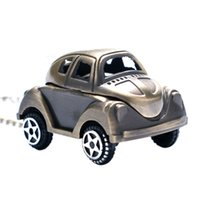 antike autouhr großhandel-Mode kleine auto form antike quarz taschenuhr nette uhr für junge kinder kind uhren weihnachtsgeschenke frauen mädchen