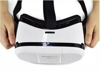 ingrosso film in vetro virtuale-BOBOVR Z3 VR Box Google Glasses VR Realtà virtuale 3D Video Videogiochi Vetro per smartphone 4 ~ 5.5