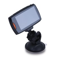"Wholesale monitor definition - 2.7"" Car DVR Dual Lens Digital Video Drive Recorder High Definition IR Night Vision 1080P Auto Camera Parking Monitor Camcorder"