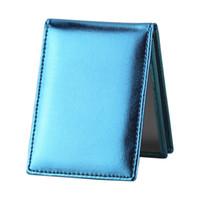 Wholesale zipper document case - Fashion Men Women Car Driver License Holder Documents Bag Bank Business Credit Card Holder Cover ID Card Case Organizer