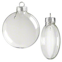 Wholesale Clear Christmas Ornaments - Buy Cheap Clear Christmas ...