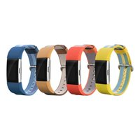Wholesale smartband samsung for sale – best NEW Style Nylon Webbing Colorful Wrist Band Strap for Fitbit Charge Replacement Smartband Strap for Fitbit Charge Smartwatch