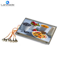 Wholesale solar mp3 player - 15 inch solar advertising board lcd display open frame led monitor digital lcd media player