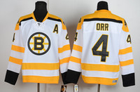 Wholesale hockey jerseys for sale for sale - Group buy Boston Bruins Bobby Orr Hockey Sweaters Shirts Pro Sports Team CCM Vintage Size M XXXL Embroidery Stitched Running Jerseys For Sale
