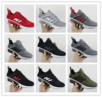 Wholesale Cool Shocks - Climacool Vent M Damping Slow Shock Running Shoes Light Portable Sneakers For Men And Women Cool Breeze Athletic Sneaker Size 36-45