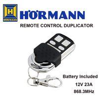 блокировка выбрать комплекты быстрая доставка оптовых-Hormann HSM2 868, HSM4 868 МГц замена дистанционного управления Hormann Автоматический передатчик гаражных ворот клон высшего качества